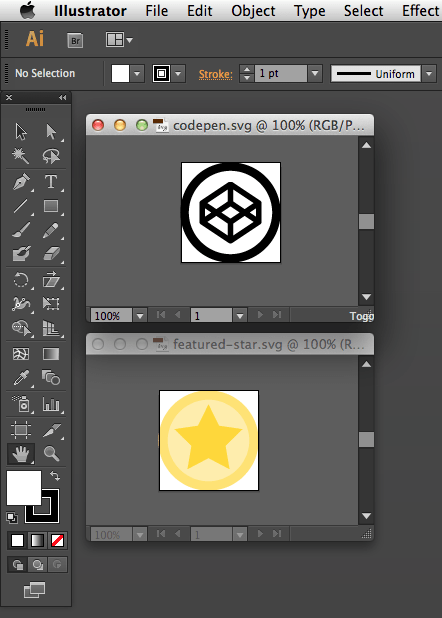 Icon System With Svg Sprites Css Tricks