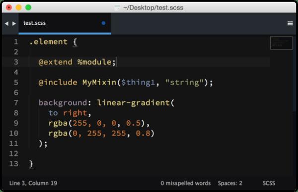 Sublime Text for Front End Developers CSSTricks