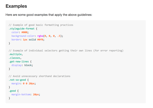 Enforcing CSS Syntax Style (and more!)  CSS-Tricks
