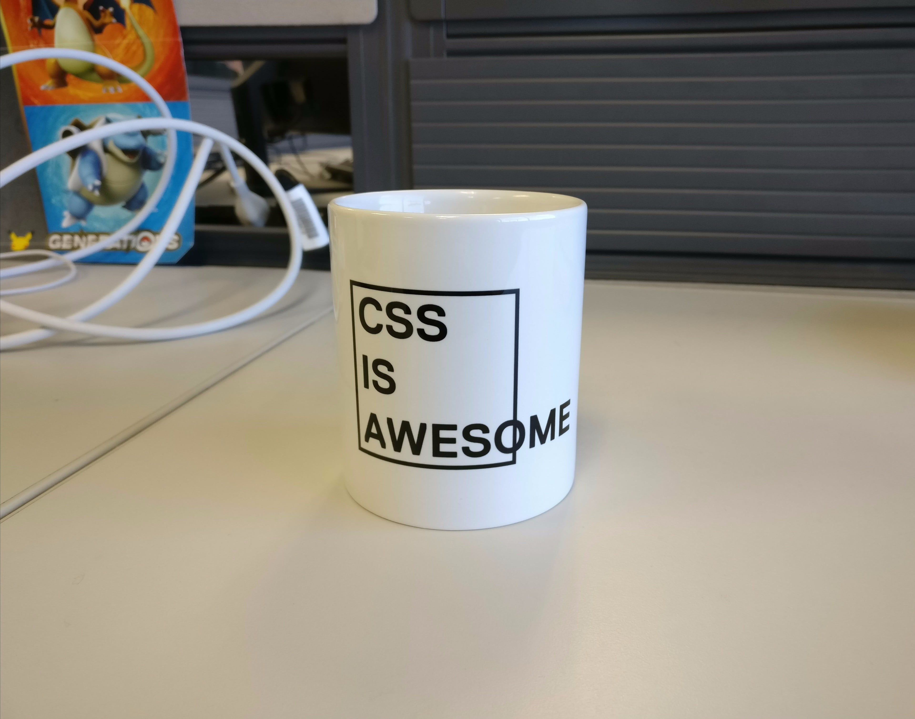 CSS is Awesome | CSS-Tricks