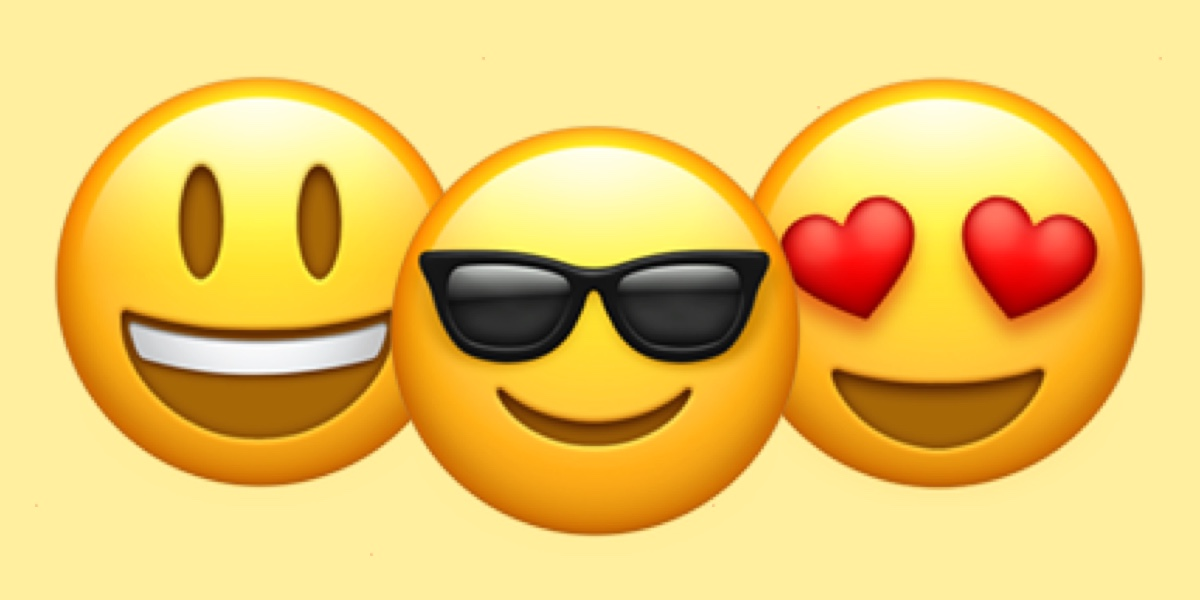 It All Started With Emoji Color Typography On The Web Css Tricks
