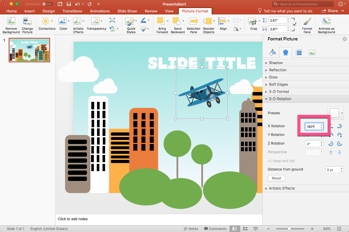 How To Build A Slide Deck In Powerpoint That Isn T God Awful Css Tricks