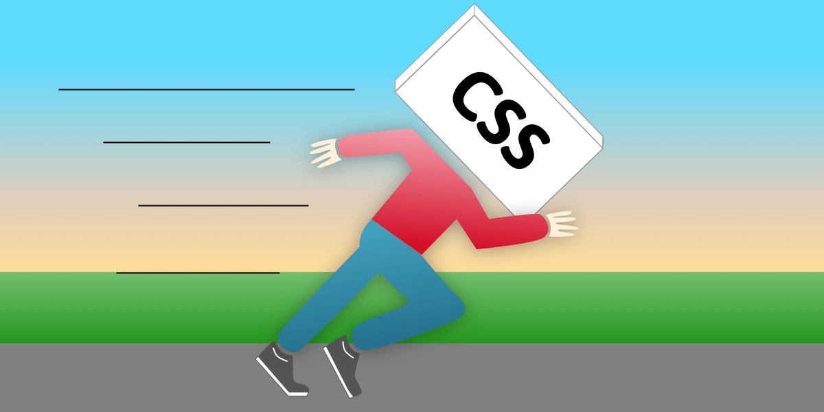 Accessibility and web performance are not features, they're the baseline | CSS-Tricks