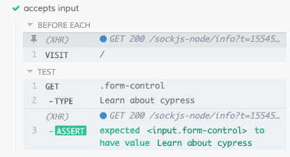 Using Cypress to Write Tests for a React Application - Tech Chat