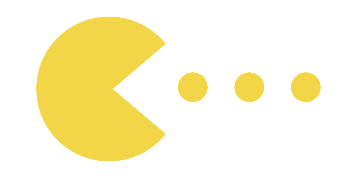 Pac Man In Css Css Tricks