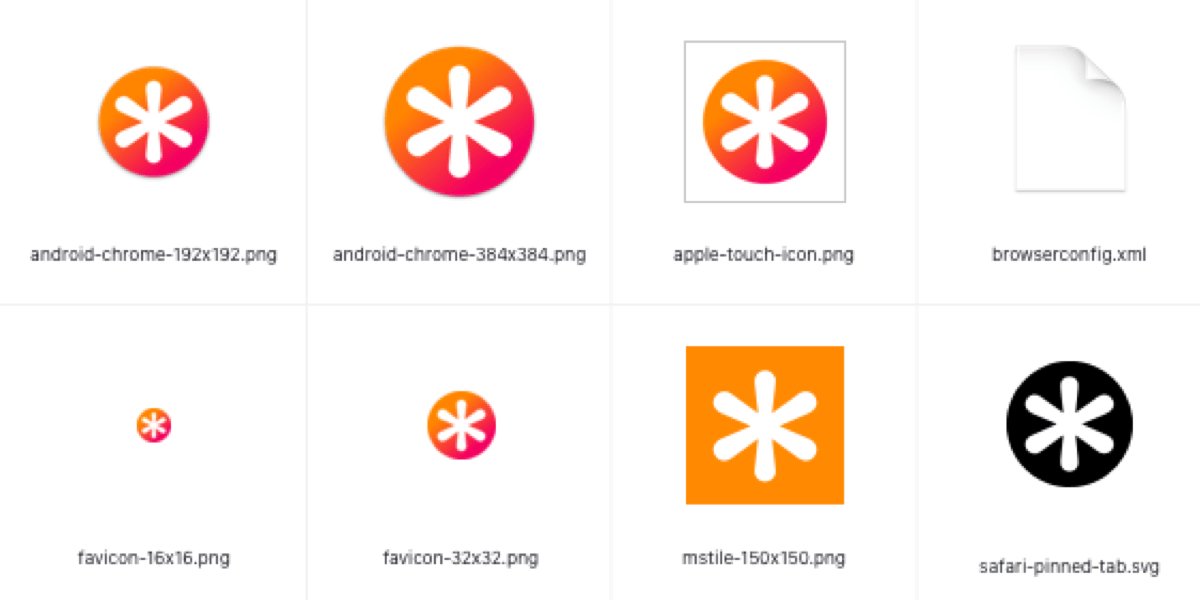 Svg Favicons And All The Fun Things We Can Do With Them Css Tricks