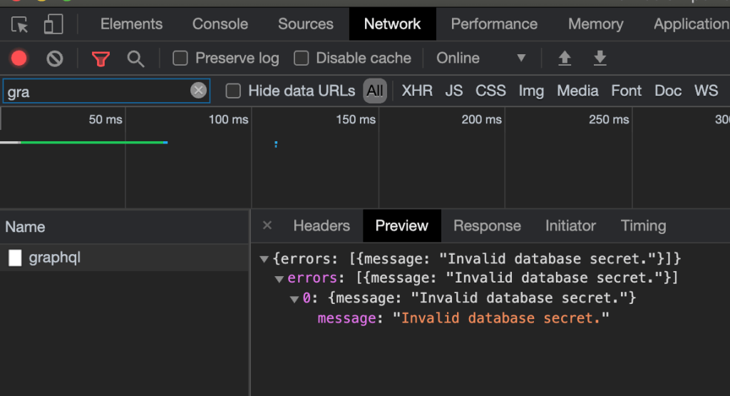 A Complete Walkthrough of GraphQL APIs with React and FaunaDB
