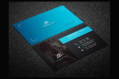 it business card templates   Gotta yotti co it business card templates
