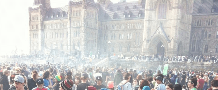 420: Fill the Hill Ottawa