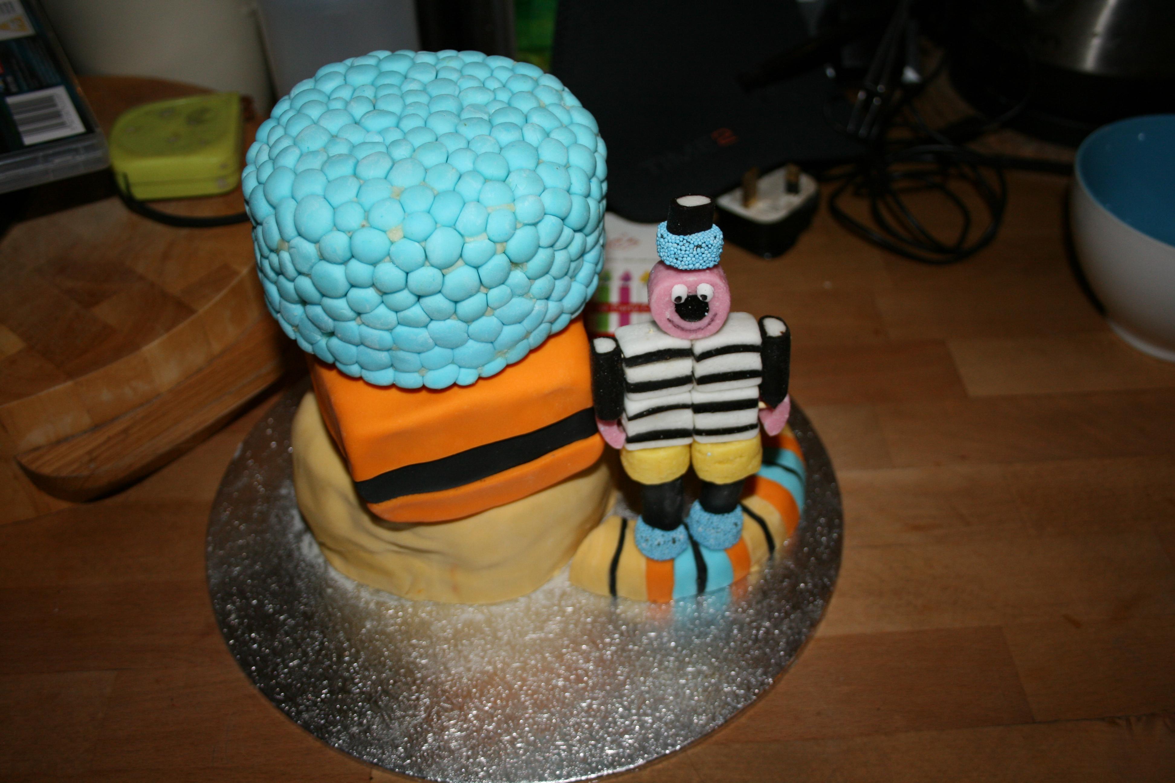 Dad S 60th Birthday Cake Cake Supreme Sisters