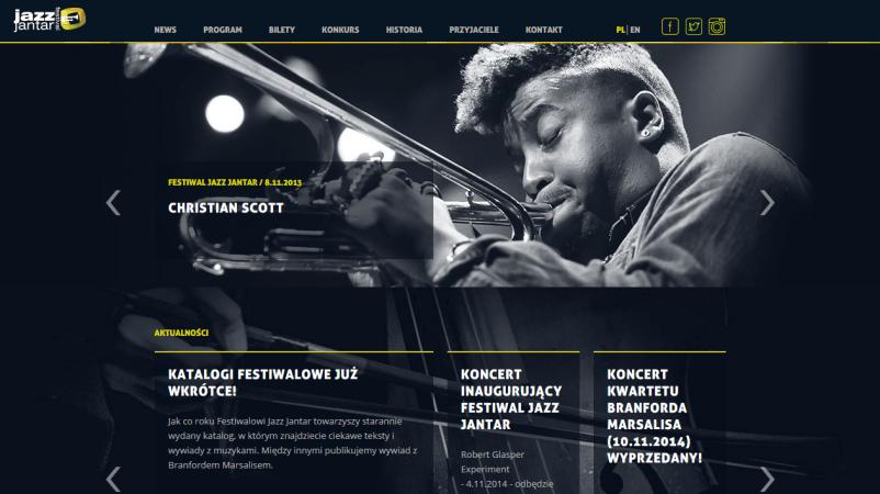 Jazz Jantar Music Festival