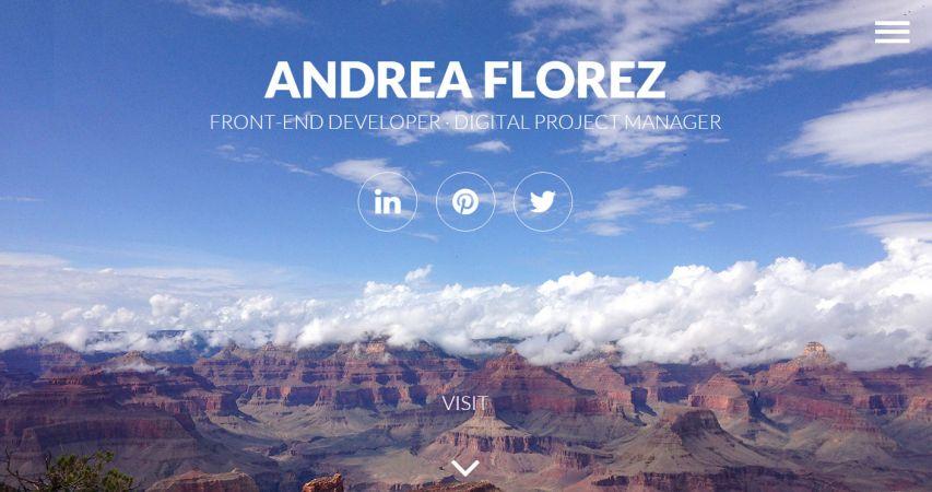 Andrea Florez