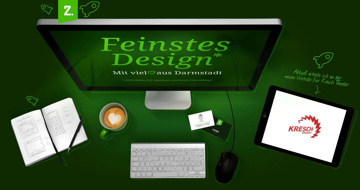 ZAHNKE : Feinstes Design
