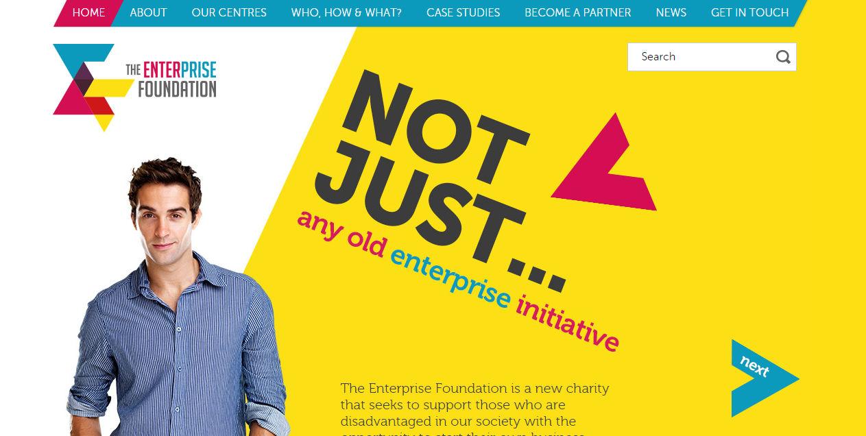 The Enterprise Foundation
