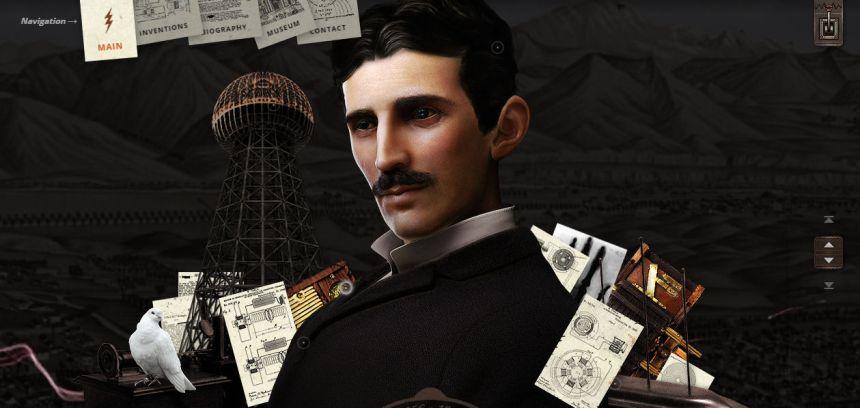 Nikola Tesla Tribute