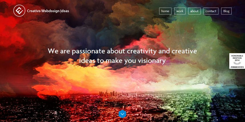 Creative Web Design Agency