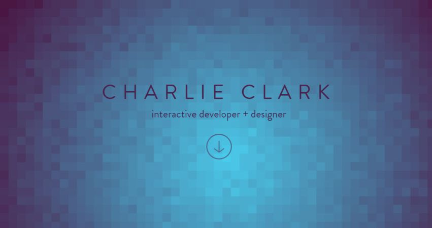 Charlie Clark Portfolio