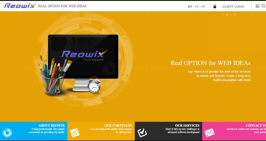 Reowix Technologies