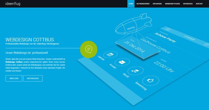 Cottbus WebDesign