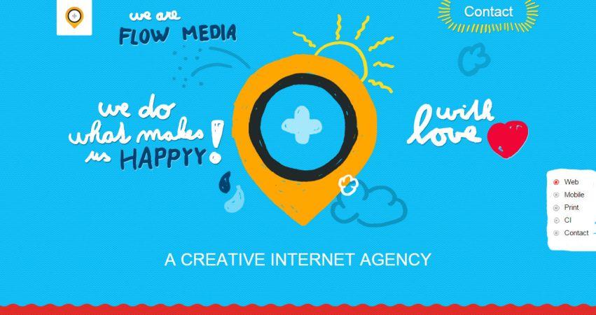 Flow Media