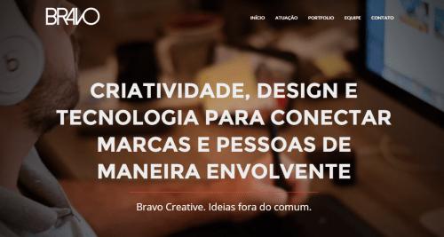Bravo Creative