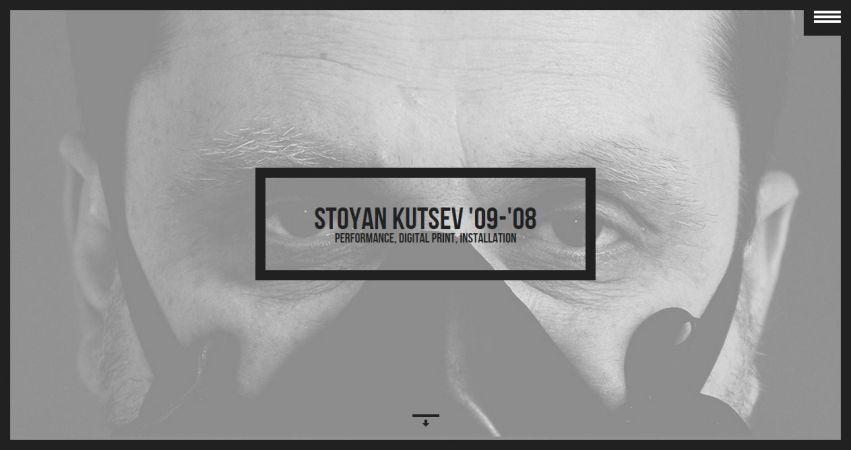Stoyan Kutsev Art Projects