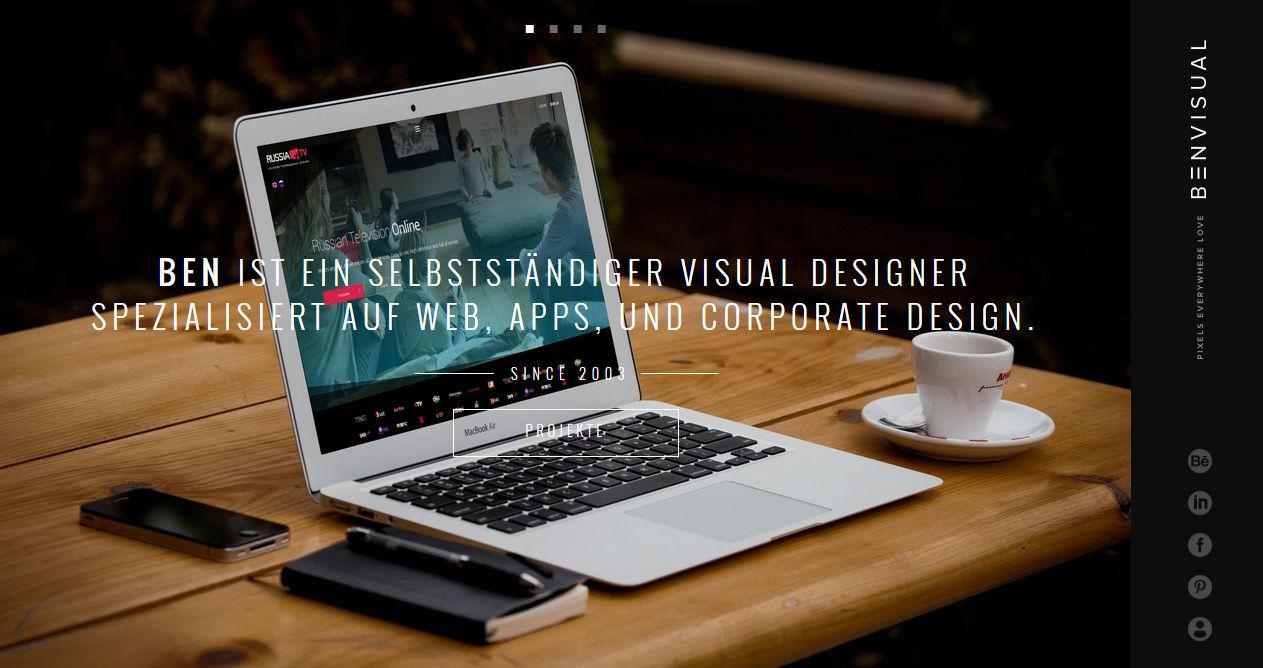Benvisual Design