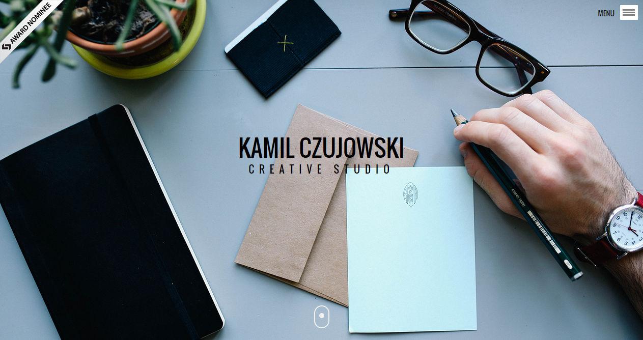 Kamil Czujowski