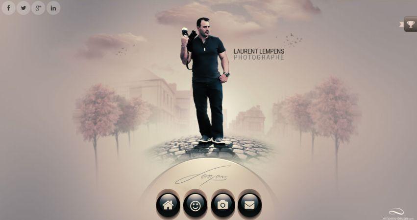 Laurent Lempens