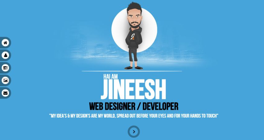 Jineesh Designs