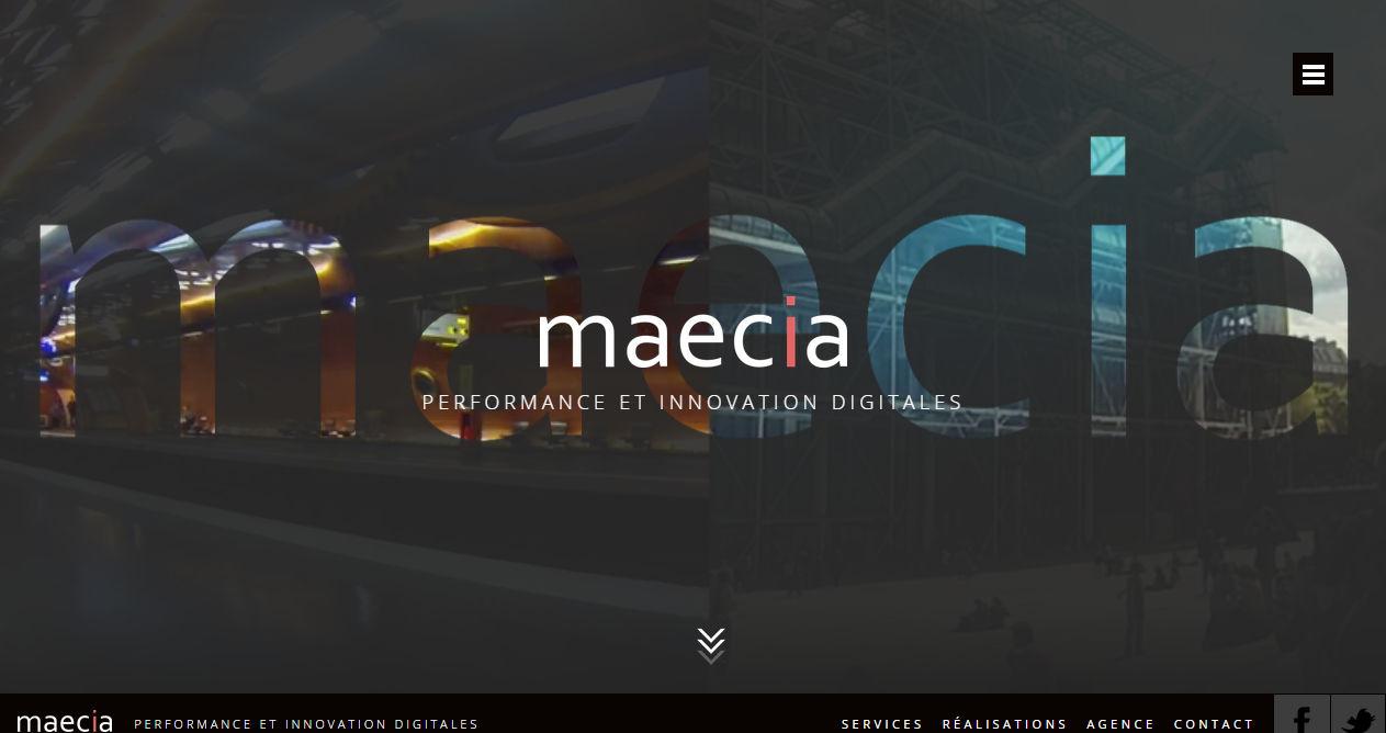 Agence Maecia