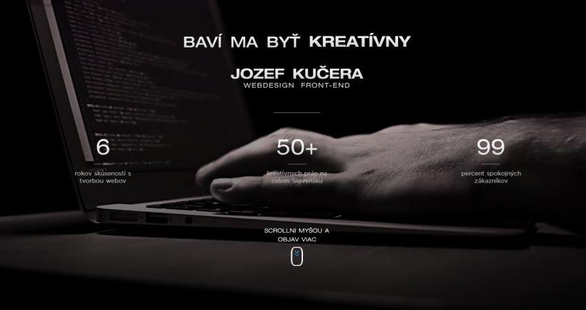JOZEF KUČERA