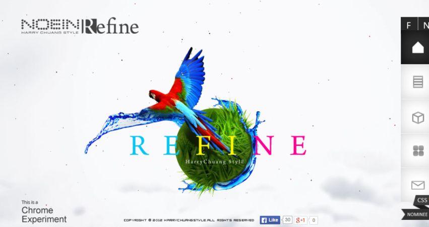 NOEIN Refine