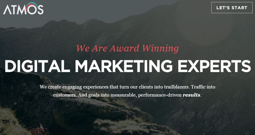 ATMOS Marketing