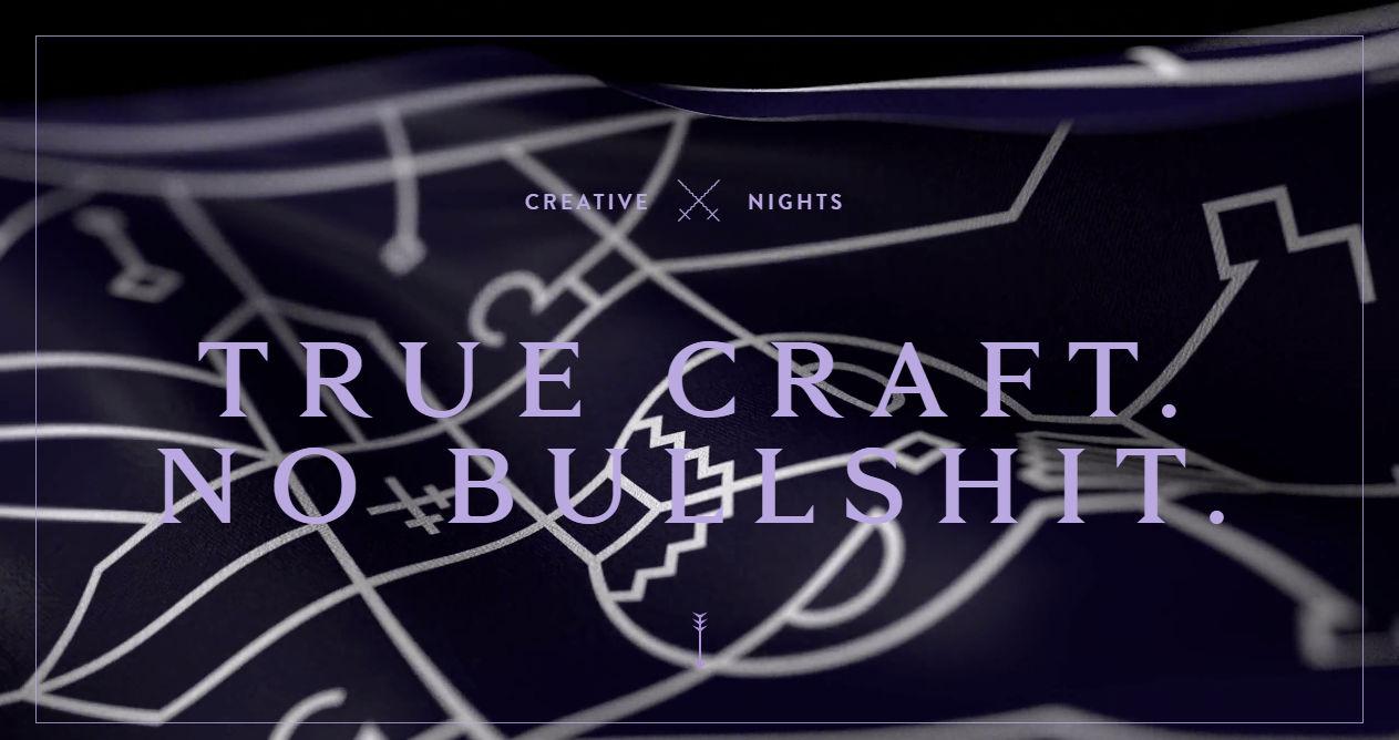 Creative Nights