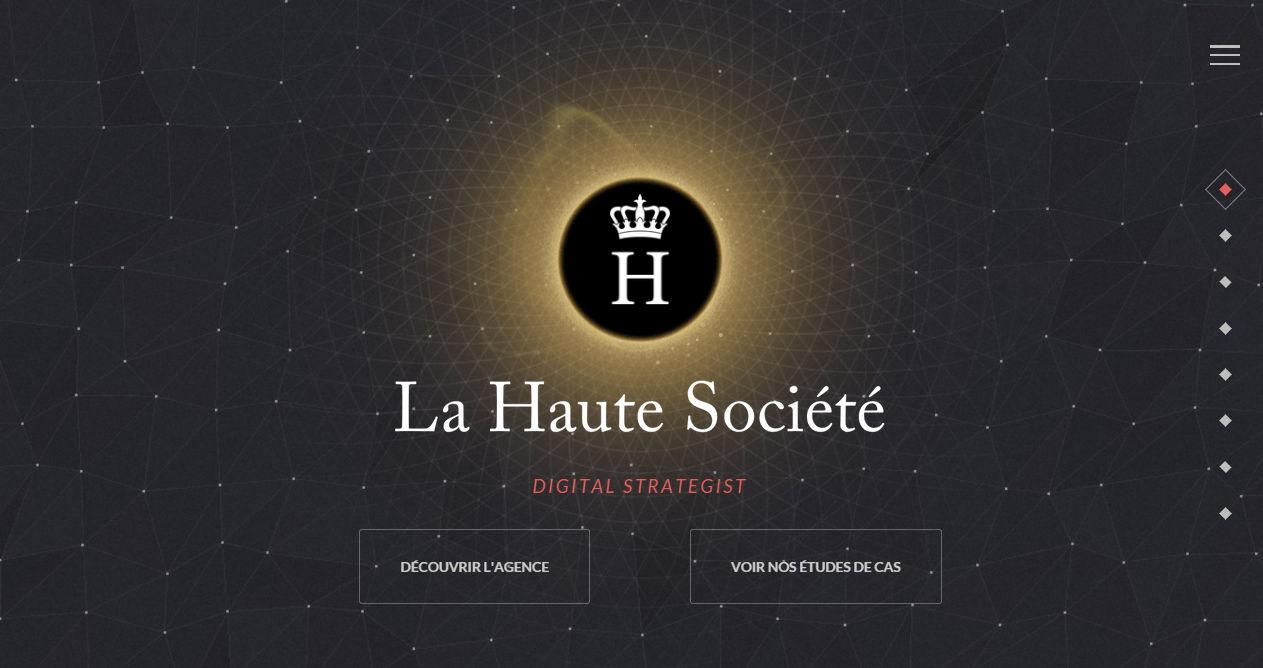 La Haute Société
