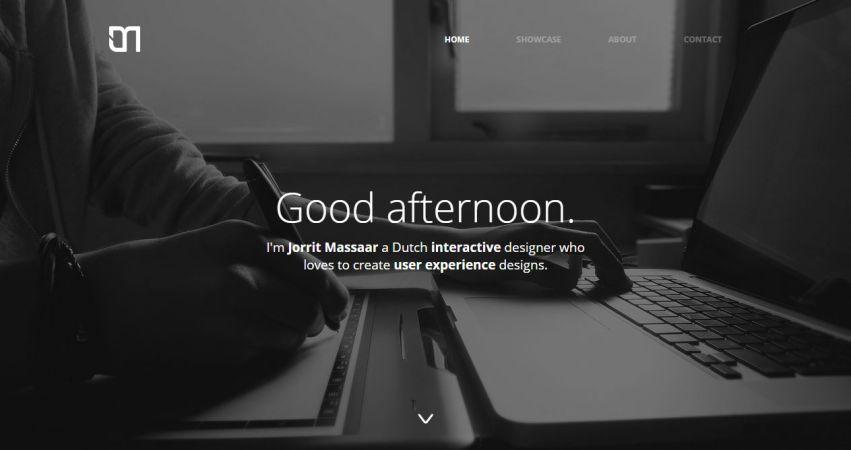 Jorrit Interactive Designer