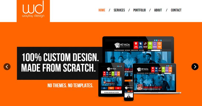 WayLay Design LLC.
