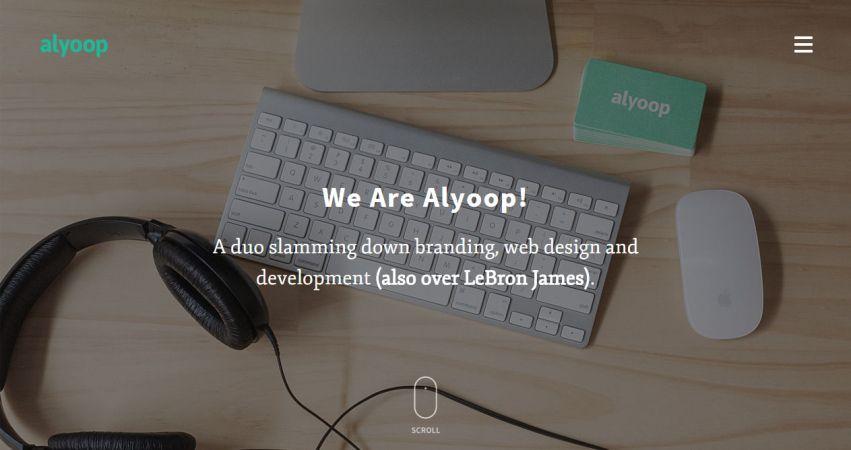 Alyoop