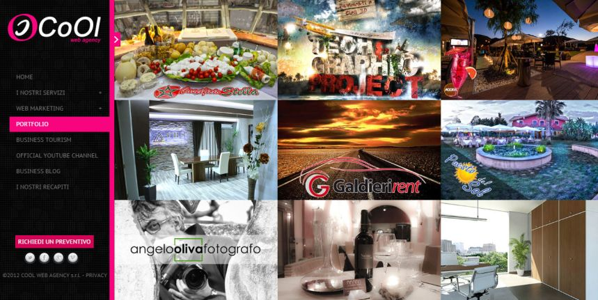 CoOl Web Agency