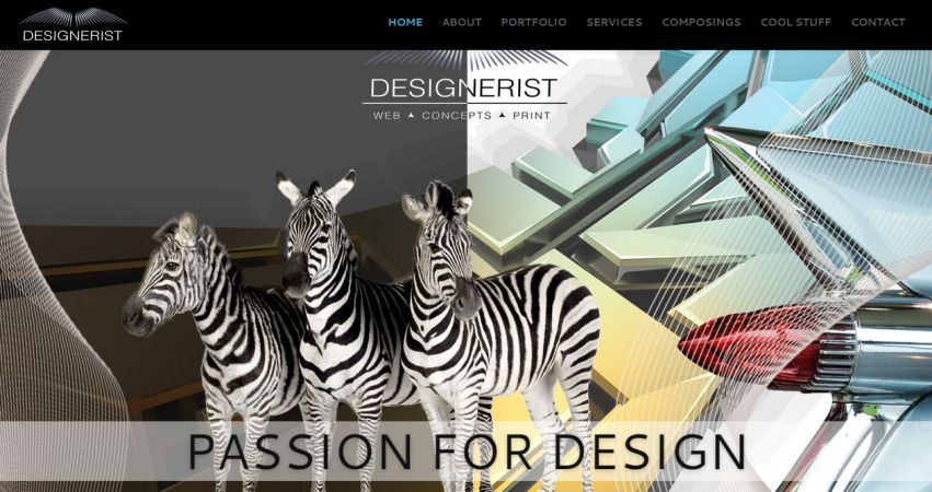 Designerist - Passion for Design