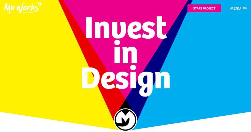 Mo Works Creative Agency