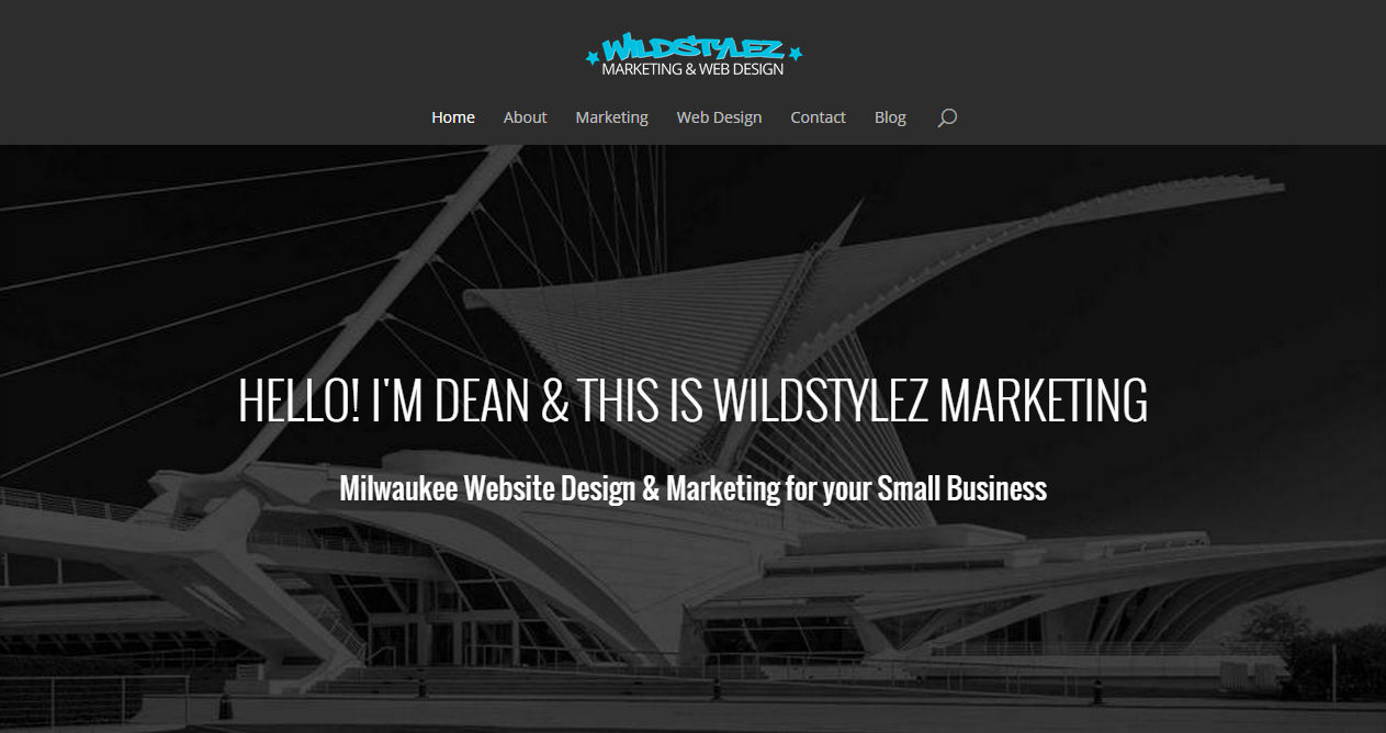 Wildstylez Marketing and Web Design