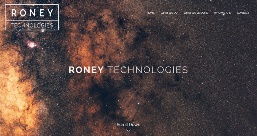 Roney Technologies