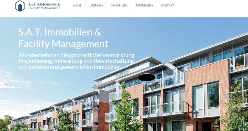 S.A.T. Immobilienmakler Kassel