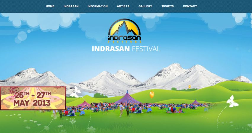 Indrasan Festival India