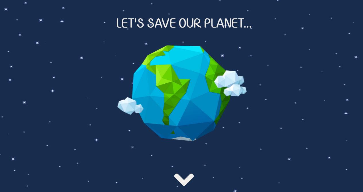 Save The Globe