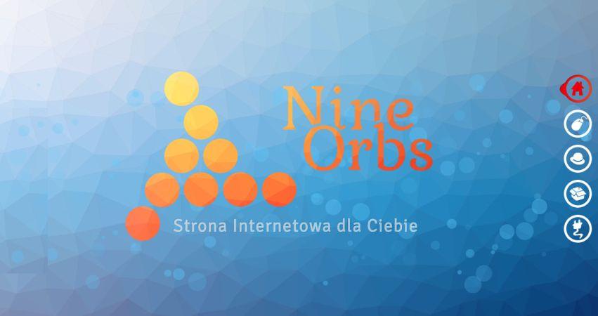 Nine Orbs