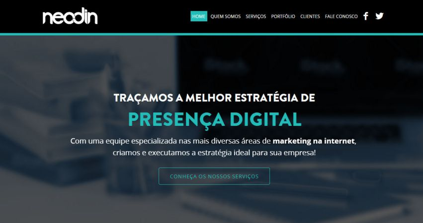 Neodin Marketing Digital