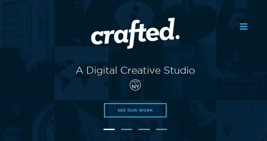 Crafted Digital Creative Studio